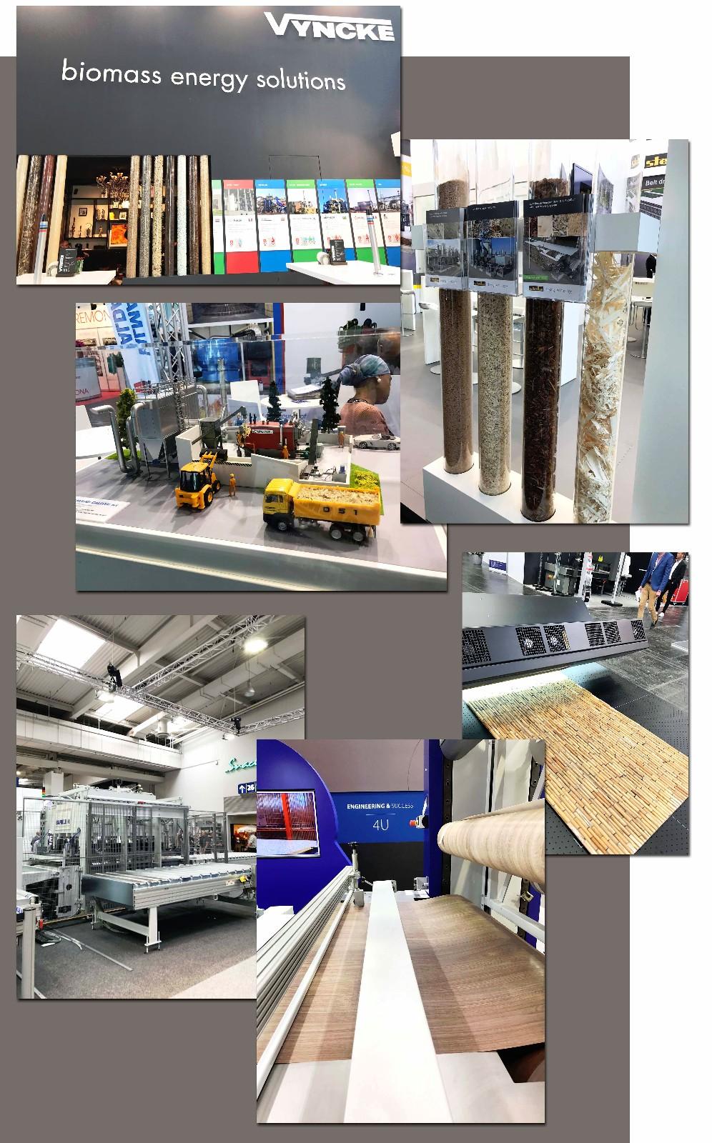 LIGNA 2017德国汉诺威国际木工机械展览会