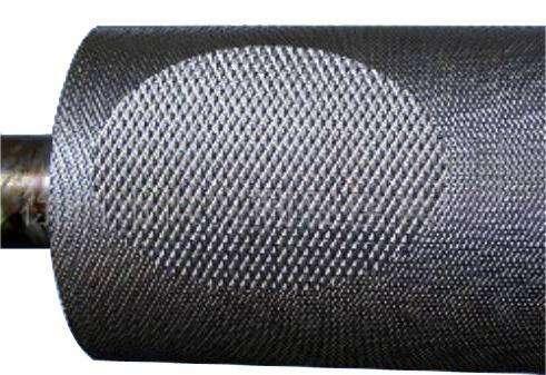 钢辊的使用及维护