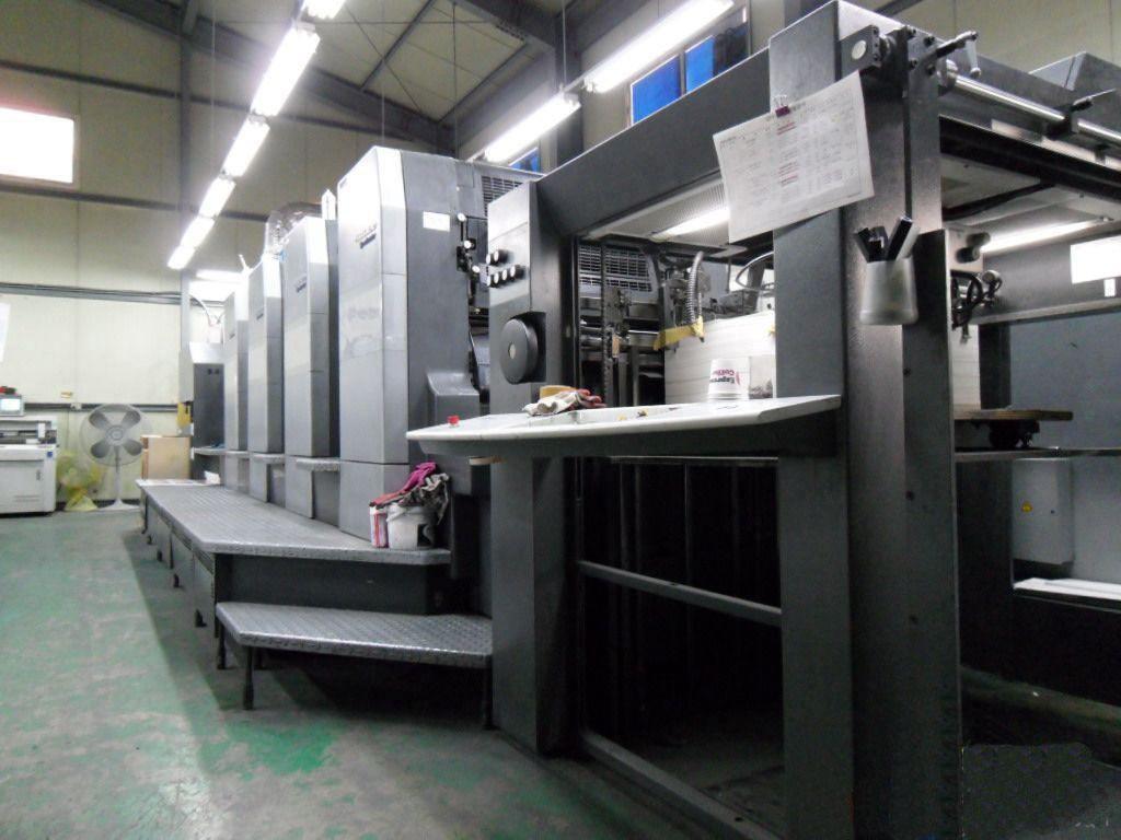 凹版印刷的常见问题及处理方法