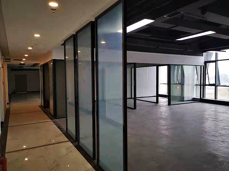 新的设计中心和展销中心也正式收楼