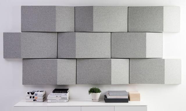 """室内装修中的""""墙板设计"""",除了美观外还有哪些功能呢?"""