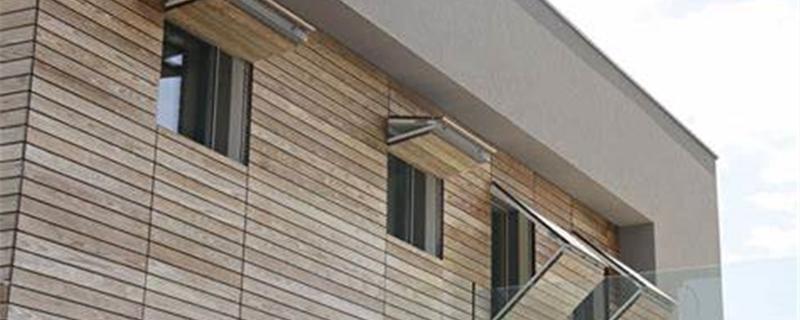 包覆材料设计:室内装修中常说的实木包覆是什么材质呢?