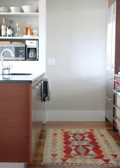 木纹地板设计:仿生设计新风潮